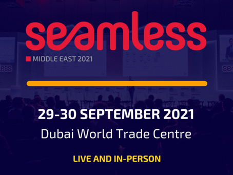 One iota Apps to be showcased at Seamless Middle East 2021!