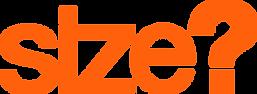 Orange size? logo