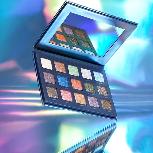 Dreamstate Paleta de Sombras Bad Habit