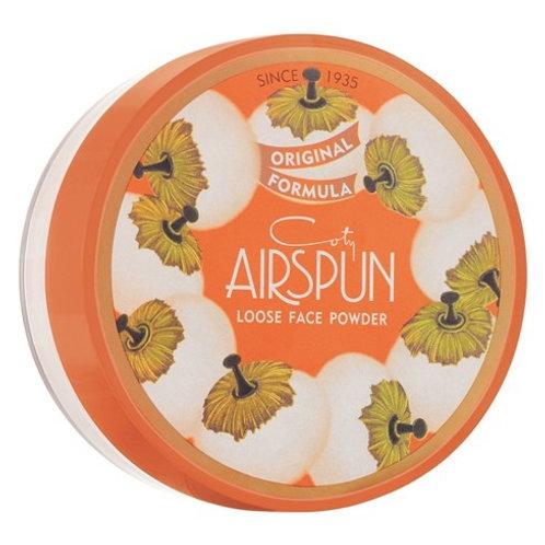 POLVO Airspun EXTRA TRANSLUCENT