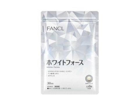 Fancl отбеливание кожи