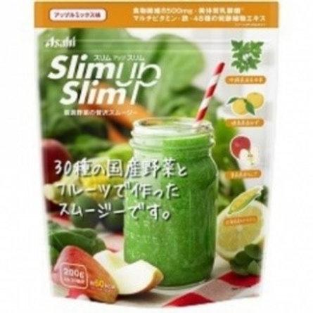 Asahi Slim Up Slim с овощами и фруктами