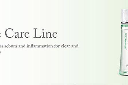 Acne Care Line -  Акне-  Линия для проблемной кожи