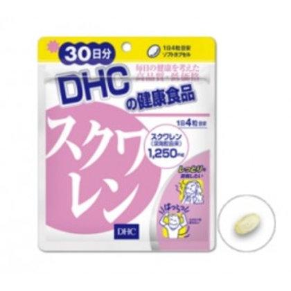 DHC Сквален:ваш секрет здоровья и молодости