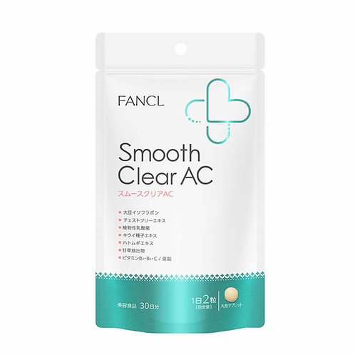 FANCL CLEAR AC Против акне