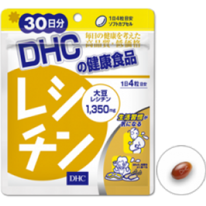 DHC Лецитин