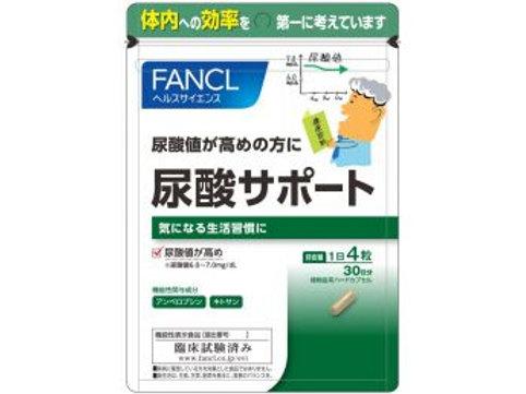 FANCL Нормализация уровня мочевой кислоты
