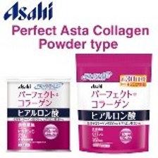 Амино коллаген и гиалуроновая кислота Asahi