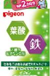 Pigeon - комплекс для беременных женщин