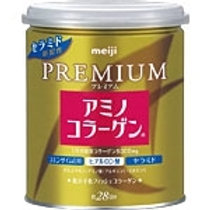 Meiji Аминоколлаген Премиум c Гиалуроновой кислото