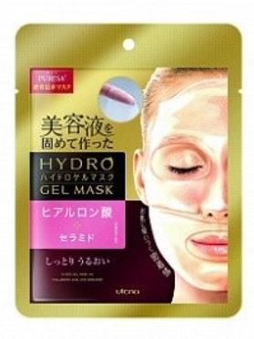 гидрогелевая маска для лица Puresa Utena