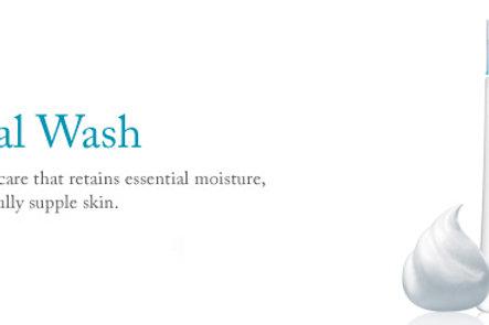Cleanser - Очищение кожи