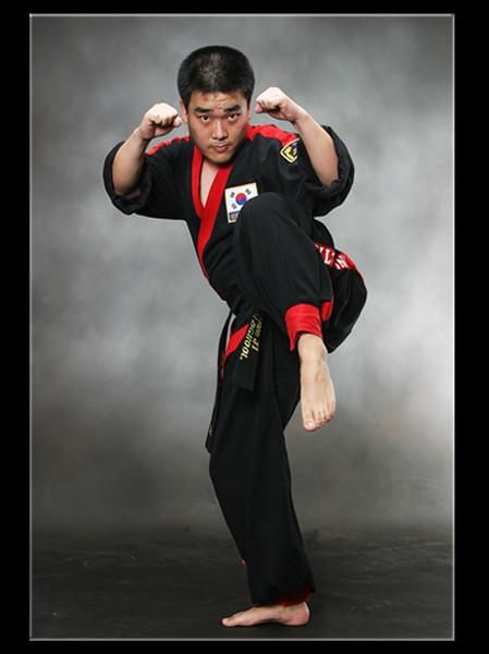 Grand Master Tae Yong Lee