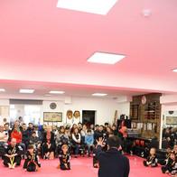 Best Korean Martial Arts Academy