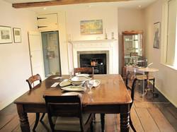 The Kitchen at Chawton