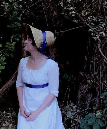 Emma Regency Bonnet