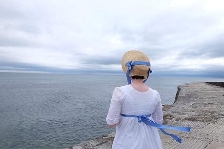 Jane Austen Lyme Regis