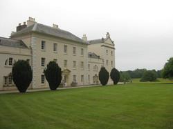 Saltram House as Norland Park