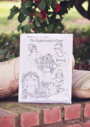 The Elegant Ladies Closet Pattern