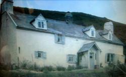 At Hartland Abbey: Barton Cottage
