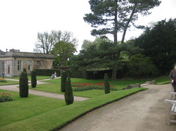 Pemberley Gardens
