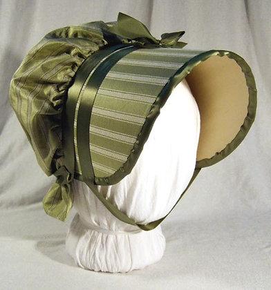 Cordelia Bonnet Pattern