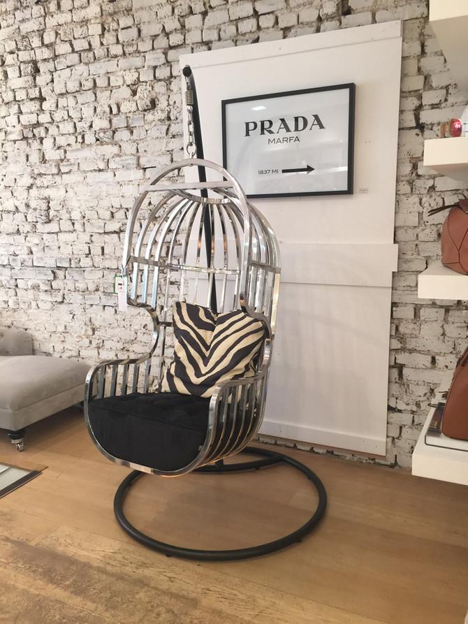 סיור בחנויות עיצוב שוות בלונדון