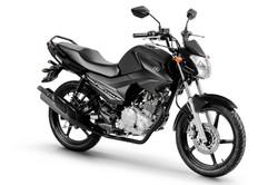 Moto_Factor_125_2020_3-4_direita_preto_e