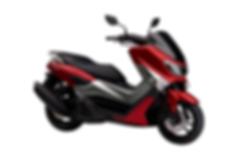 Moto_Scooter_NMAX_ABS_2018_3-4_Matt_Red.