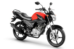 Moto_Factor_125_2020_3-4_direita_red_hot