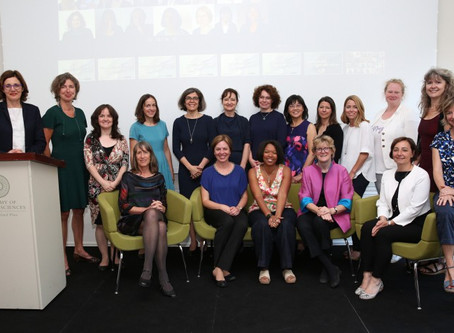 Life Sciences 2018: Suffrage Science Celebrates Fantastic Women In Science Today