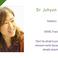 Maths and Computing Awardee 2020: Dr Juhyun Park