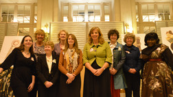 Engineering and Physical Sciences 2013: Celebrating Women in Science