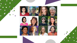 Engineering and Physical Sciences 2021: A Celebration of Women Changing Science