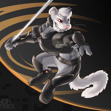 Xero Suit