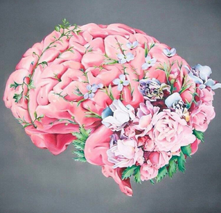 An Artistic Autistic Mind