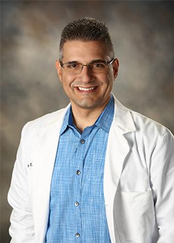 Dr. Jeffrey Sabatino