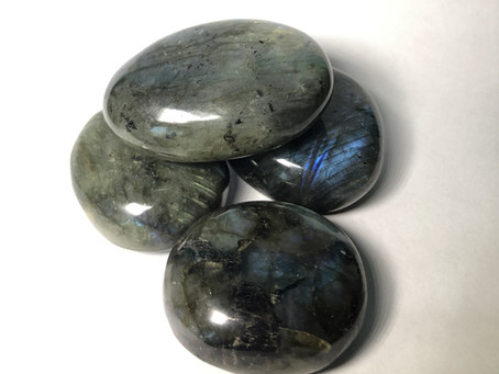 Get To Know Your Crystals - Labradorite
