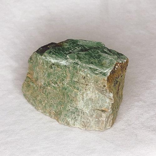 Amazonite Chunk