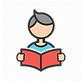 5510_-_Boy_Reading-512.png