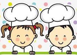 Taller de cuina infantil