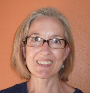 Melissa Weber, Physical Therapist