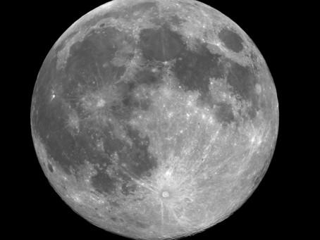Las mil caras de la luna llena