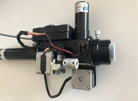 Why build a stellar photometer?