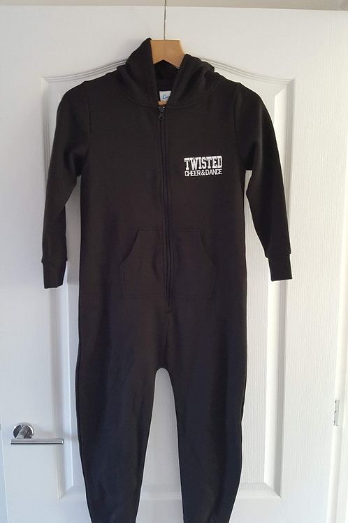 Twisted Cheer & Dance Onesie