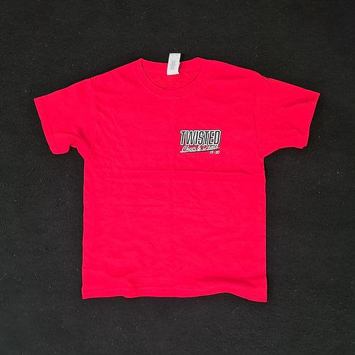 Red Season 6 T-Shirt