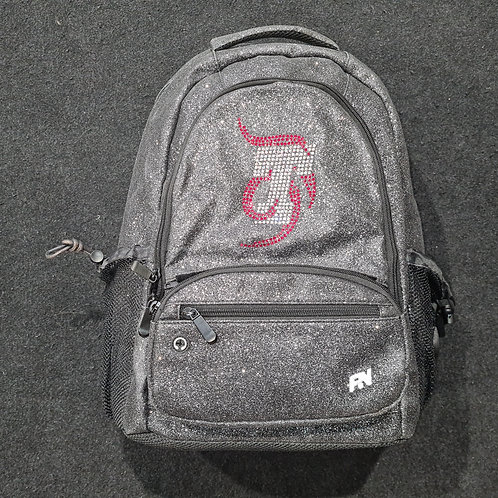 Mystic Glitter Backpack - Introductory Discount!