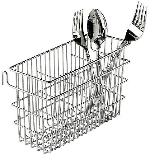 Real Home  Innovations Utensil/Cutlery Drying Rack