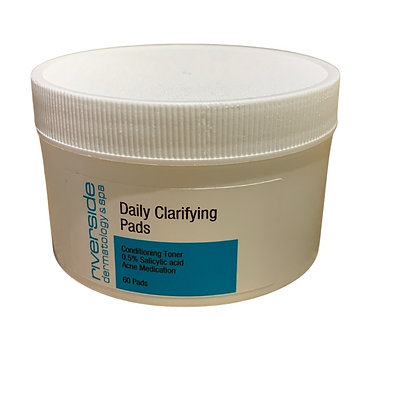 Riverside Daily Clarifying Pads