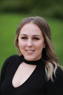 Kayla Turpin, Aesthetician